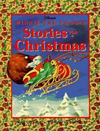 Disney's Winnie The POOH's STORIES FOR CHRISTMAS.