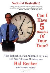 CAN I HAVE 5 MIN OF YOUR TIME-SC-OSI