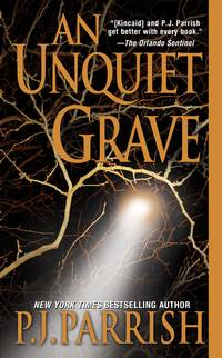 image of An Unquiet Grave (A Louis Kincaid Mystery)