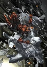 Vengeance of the Moon Knight - Volume 2: Killed, Not Dead