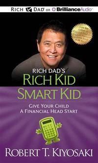 Rich Dad's Rich Kid, Smart Kid
