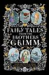 image of Fairy Tales From the Brothers Grimm