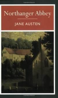Northanger Abbey (Arcturus Paperback Classics)