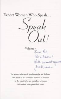 Expert Women Who Speak.... (Speak Out, Volume 4)