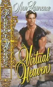 Virtual Heaven (Perfect Heroes Series)