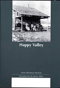 Happy Valley (Northwest Reprints (Paperback))