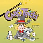 Young Magician: Card Tricks