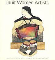 image of Inuit Women Artists: Voices from Cape Dorset