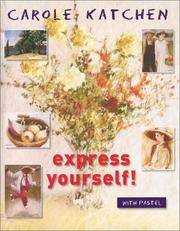 Express Yourself With Pastel
