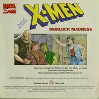 X-Men: Enter the X-Men