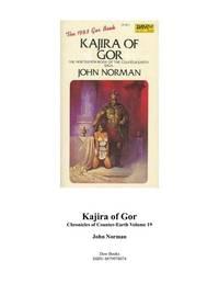 Kajira of Gor - Gor vol. 19
