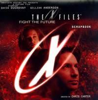 X-File Film Scrapbook (The X-Files)