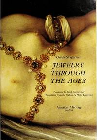 image of Jewelry Through The Ages