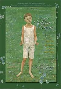 image of Children's Dreams: Notes from the Seminar Given in 1936-1940 (Jung Seminars)