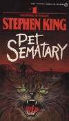 image of Pet Sematary (Signet)