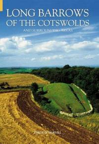 Long Barrows of the Cotsworlds and surrounding areas