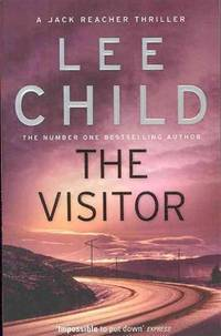 The Visitor: (Jack Reacher 4) by Lee Child - Paperback - 01/06/2011 - from Greener Books Ltd and Biblio.com