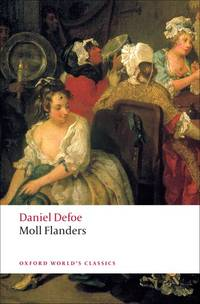 image of The Fortunes and Misfortunes of the Famous Moll Flanders, & C. (Oxford World's Classics)