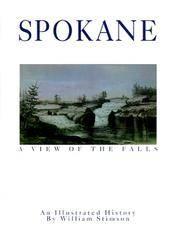 Spokane: A View of the Falls
