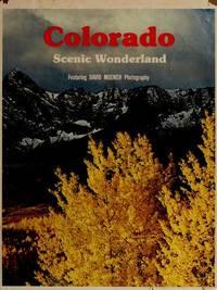 Colorado Scenic Wonderland