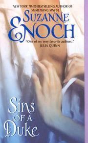 Sins of a Duke