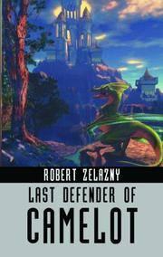 image of Last Defender of Camelot (Ibooks Fantasy Classics)