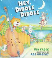 Hey Diddle Diddle (Nursery Rhyme)