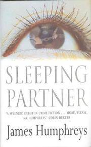 Sleeping Partner (Signed First Edition)