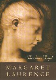 The Stone Angel by Margaret Laurence - Hardcover - from Discover Books (SKU: 3308190968)