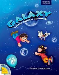 GALAXY - MATHEMATICS 4