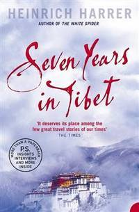 image of Seven Years in Tibet
