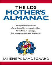 The LDS Mother's Almanac
