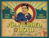 Mr. Murder Is Dead HC