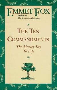 TEN COMMANDMENTS: The Master Key To Life (q)