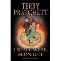 image of I Shall Wear Midnight: A Story of Discworld (Discworld Novels)