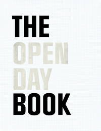 The Open Daybook