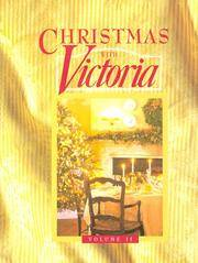 Christmas with Victoria 1998
