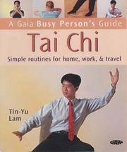Tai Chi (Busy Person's Guide)