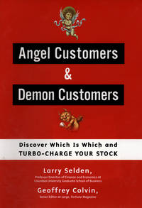Angel Customers And Demon Customers