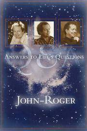 Q & A: Answers to Life's Questions