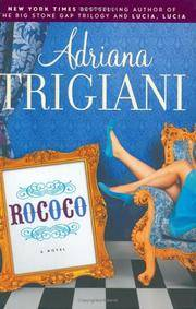 image of Rococo: **Signed**