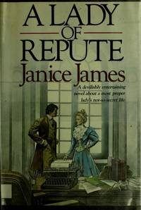A LADY OF REPUTE