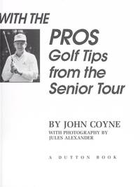 image of Playing with the Pros: 2Golf Lessons from the Senior Tour
