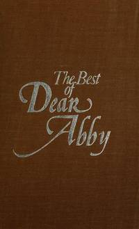 The Best of Dear Abby by  Abigail Van Buren - Hardcover - Second Printing - 1983-02-01 2019-11-10 - from Chili Fiesta Books (SKU: 191110003)