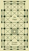 image of The Temple: Penguin Pocket Classics (Penguin Clothbound Poetry)