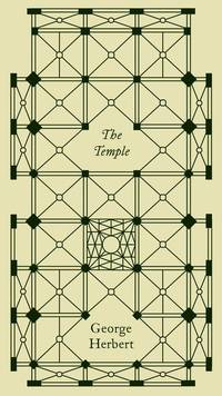 The Temple: Penguin Pocket Classics (Penguin Clothbound Poetry)