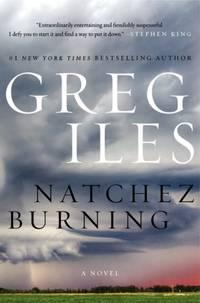 Natchez Burning (SIGNED)