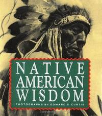 NATIVE AMERICAN WISDOM (Miniature Editions Series) ( = 2)