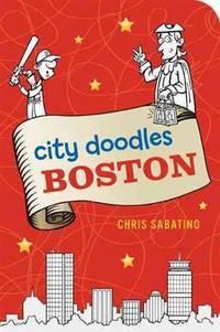 City Doodles: Boston