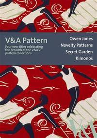 V&A Pattern Box Set